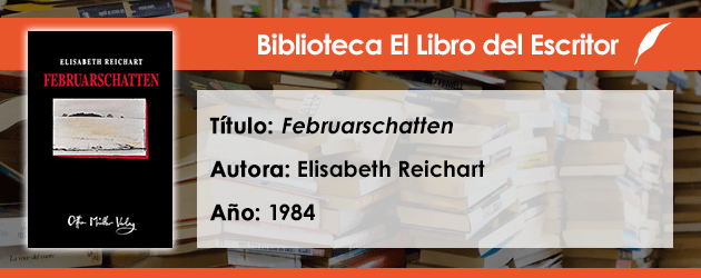 Biblioteca de El Libro del Escritor: Februarschatten