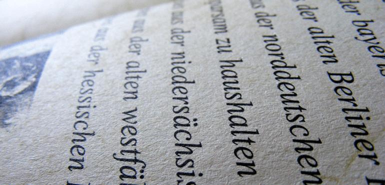curiosas palabrejas del gran idioma alemán