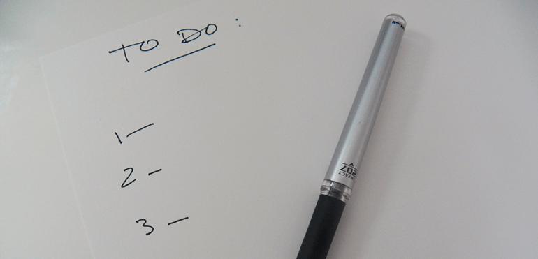Conoce nuestros 52 retos de escritura para 2017