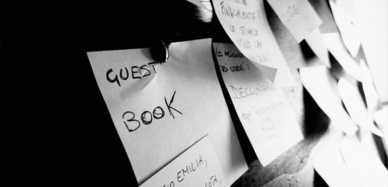 Las ventajas del guestpost para los autores