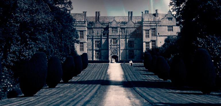El secreto de la mansión Flint