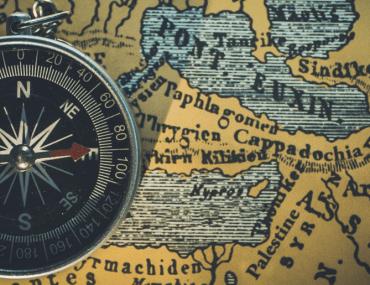 Brújula o mapa (II): nuestros autores responden