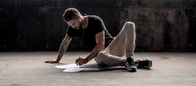 7 prácticas ante el bloqueo del escritor