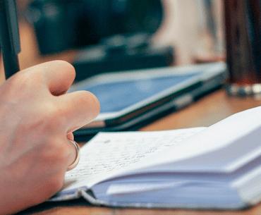 52 retos de escritura para 2018