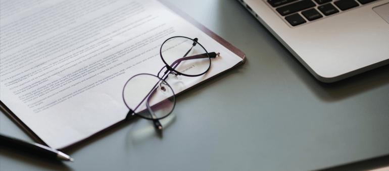 ¿Cómo afecta el RGPD a tu blog de escritor?