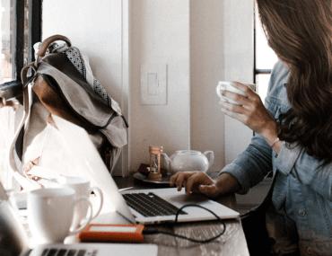Cómo lograr una carrera literaria