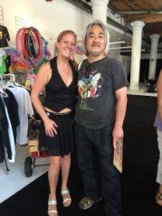 Megumu, Japanese Grateful Dead distributor, Marissa World Trading