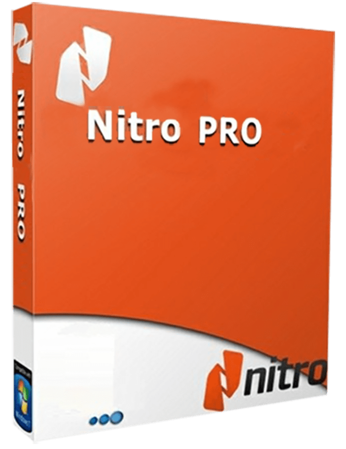 nitro pro 10 تحميل