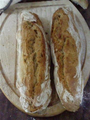 Loaves (Small)