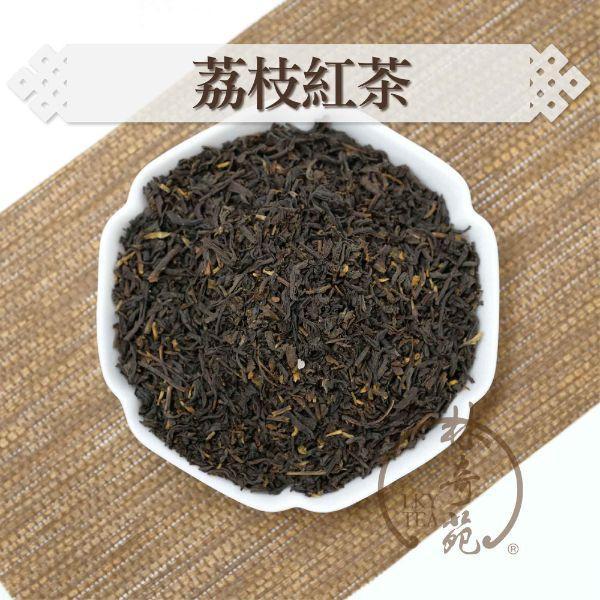 冷泡茶-荔枝紅茶