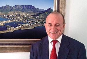 Mr. Giacomo Avondo, CEO de Sirex Consortium, partner de Lleida.net en África