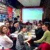 Sopar de grup MWC 2015