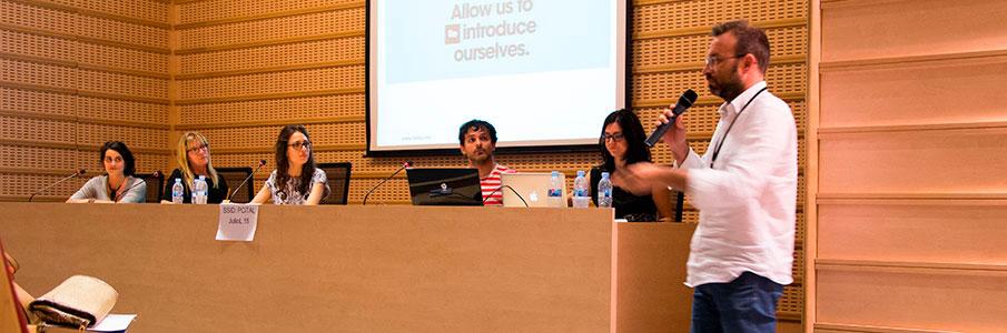Jornadas Internas Lleida.net, un antes y un después