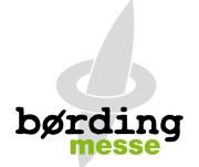 Logo des Unternehmens boerding messe GmbH