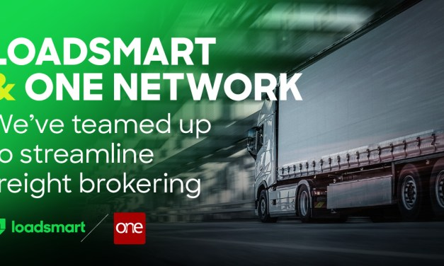 NEWS: Loadsmart and One Network Partner to Create a Seamless and Automated Freight Brokering Experience