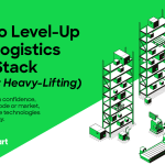 How To Know What's Missing From Your Logistics Technology Stack