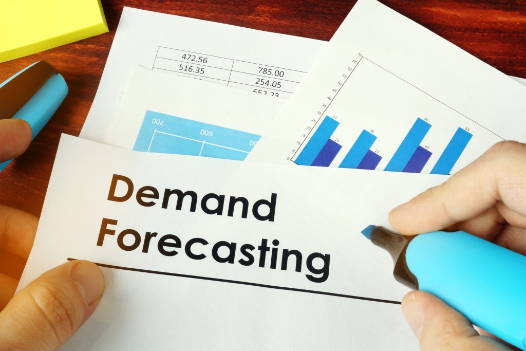 Supply Chain Demand Forecasting