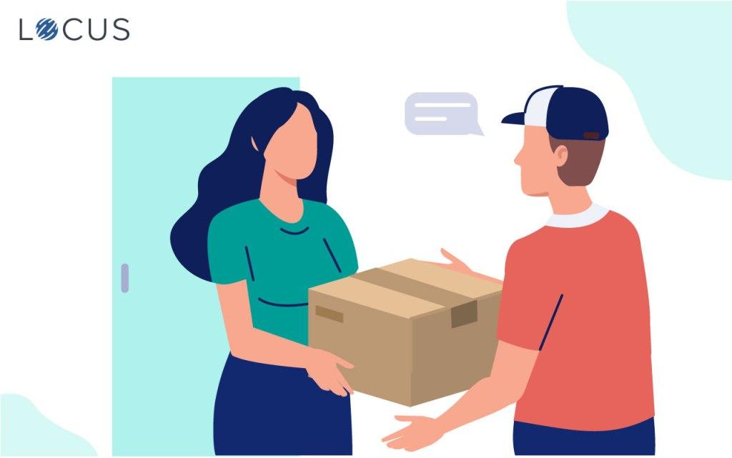 Effectively handles reverse logistics