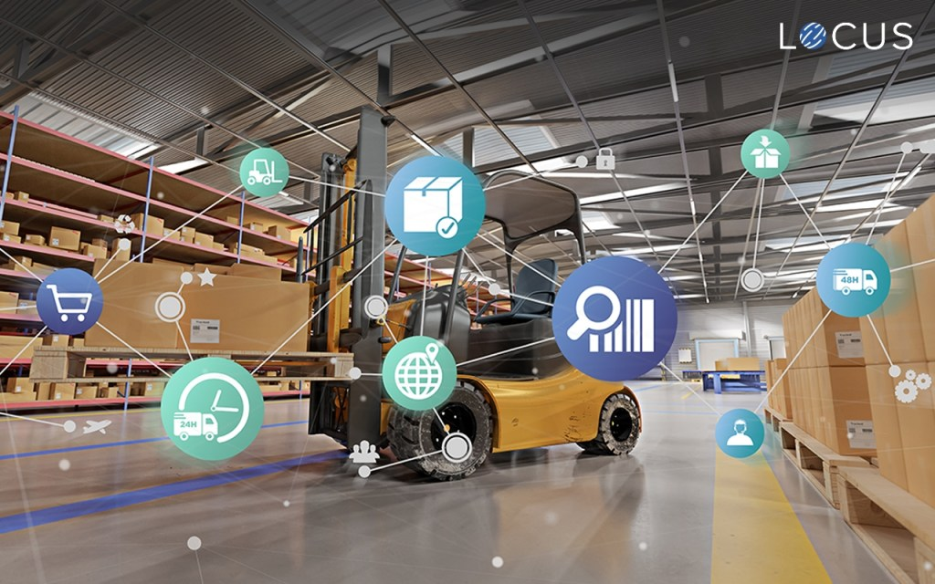 Role of AI in Supply Chain Transformation