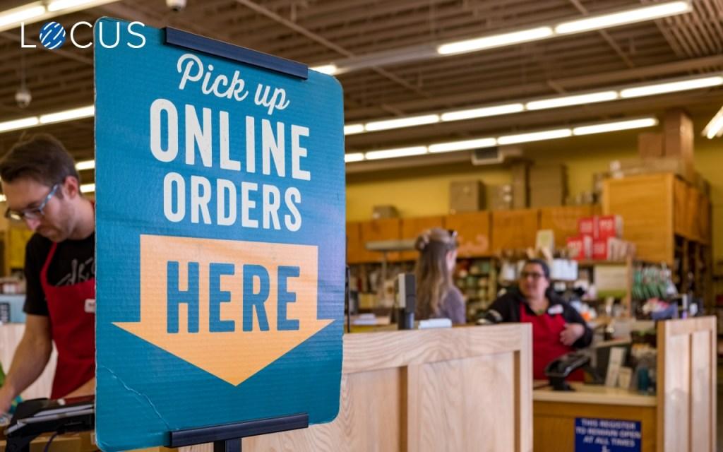 BOPIS for Retail Omnichannel Fulfillment