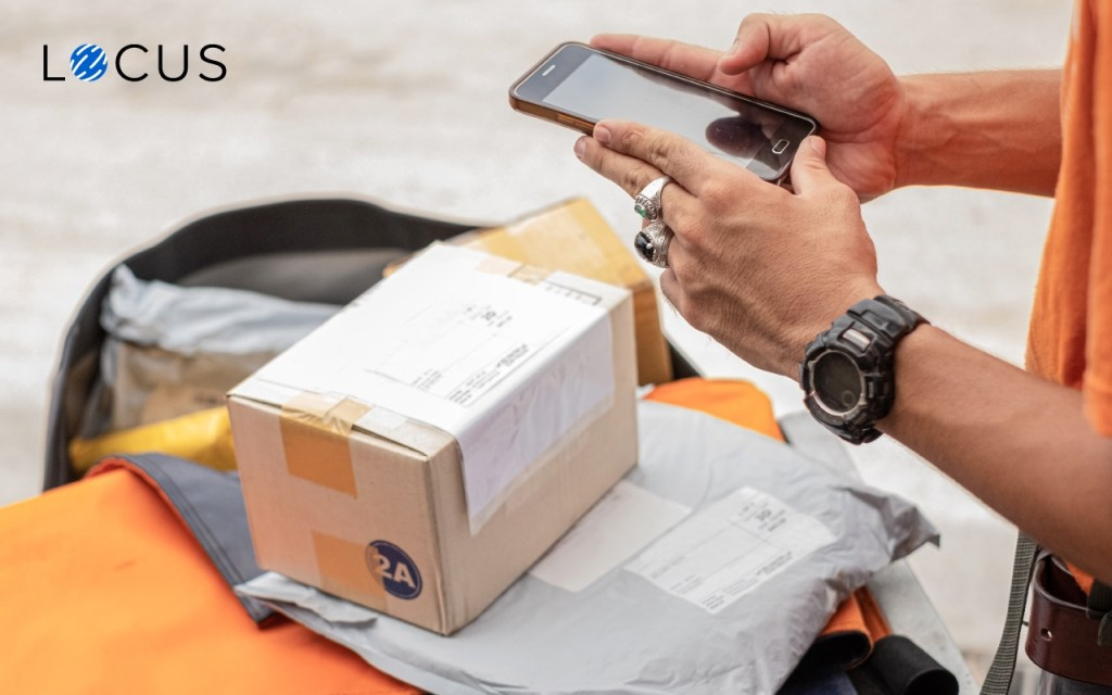 How delivery logistics software improves your On-Time and In-Full (OTIF) Delivery score