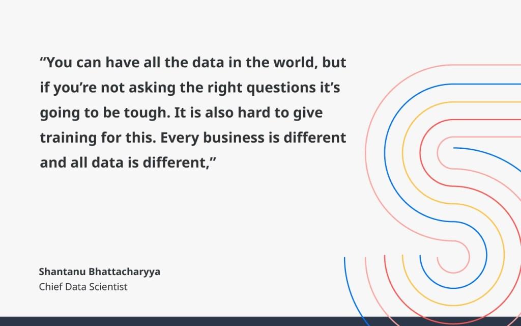 Shantanu Bhattacharya Quote 2