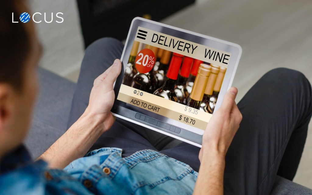 Challenges and opportunities in alcohol and beverage e-commerce marketplace