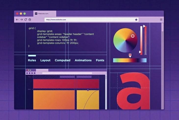The Ultimate Web Design Tool A Browser Logrocket Blog