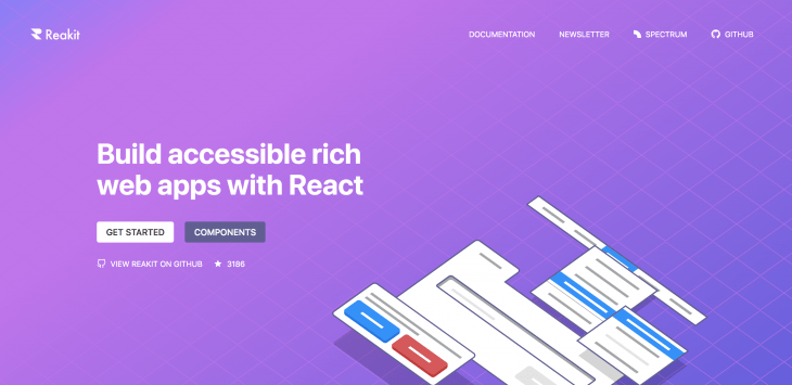 reakit home page