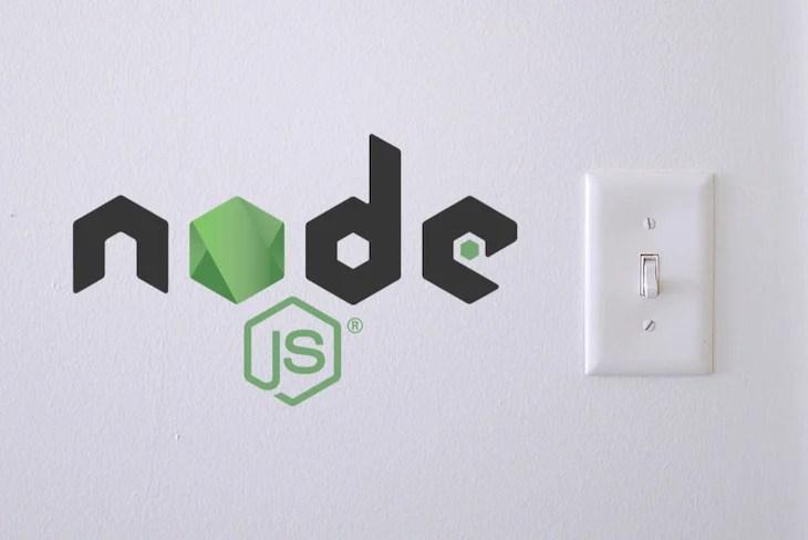 Switching between Node versions during development