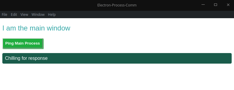 electron process comm main window