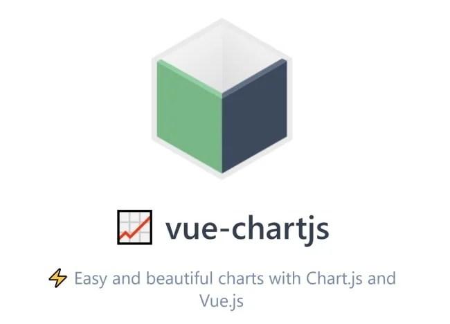 vue-chartjs Logo
