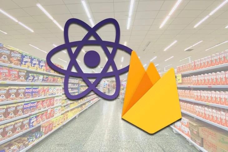 React Hooks With Firebase Firestore