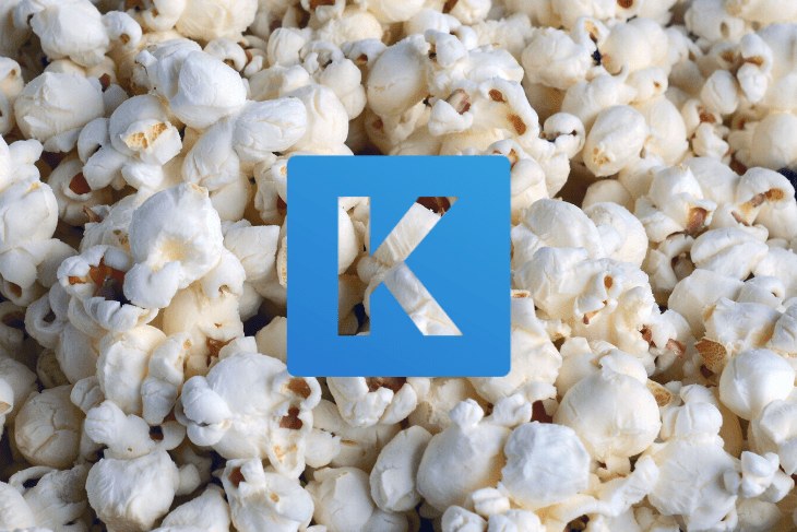 Create a Movie Rating App With Keystone.js