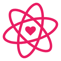 React Icons Logo