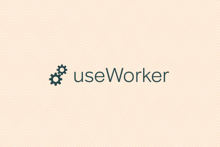 Why you should be using useWorker - LogRocket Blog