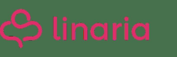 Linaria Logo