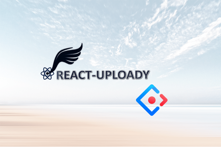 Building a file upload component with react-uploady and Ant Design