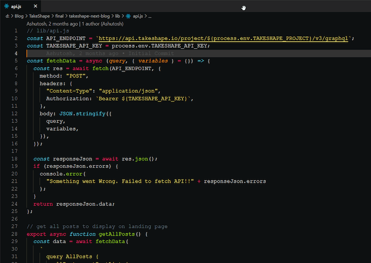 Bracket-Pair-Colorizer-Code-Snippet