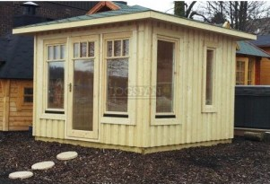 aldeburgh insulated office