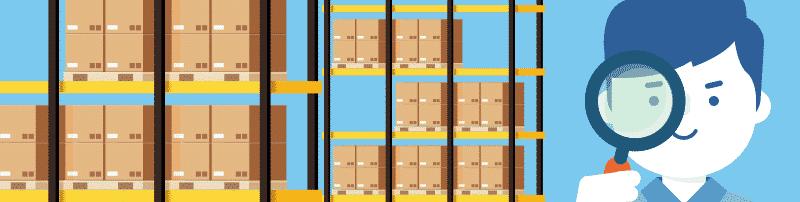 gestão de estoque no e-commerce