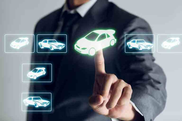 como criar um e-commerce automotivo