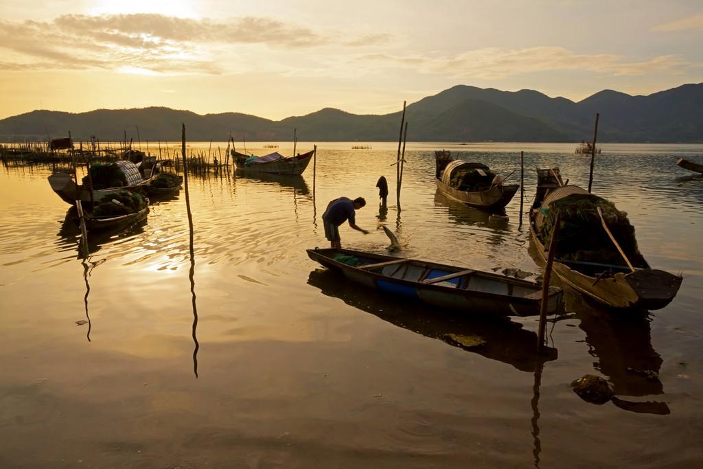 viaggiare in Vietnam