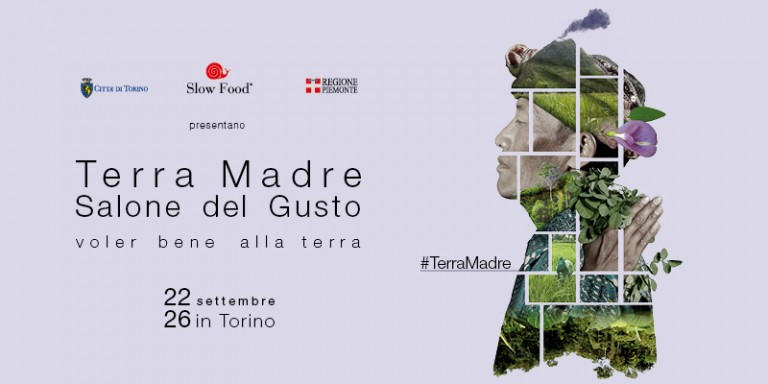 Torino Fiera Terra Madre