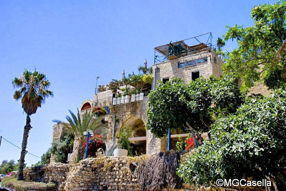 Jaffa Israele