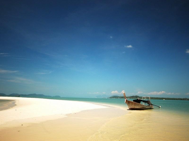 isola Thailandia