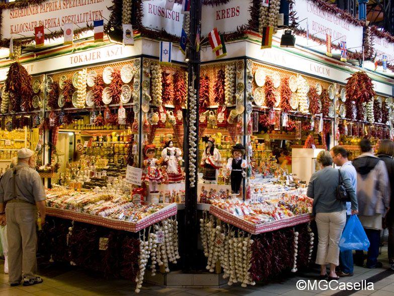 Mercato Budapest