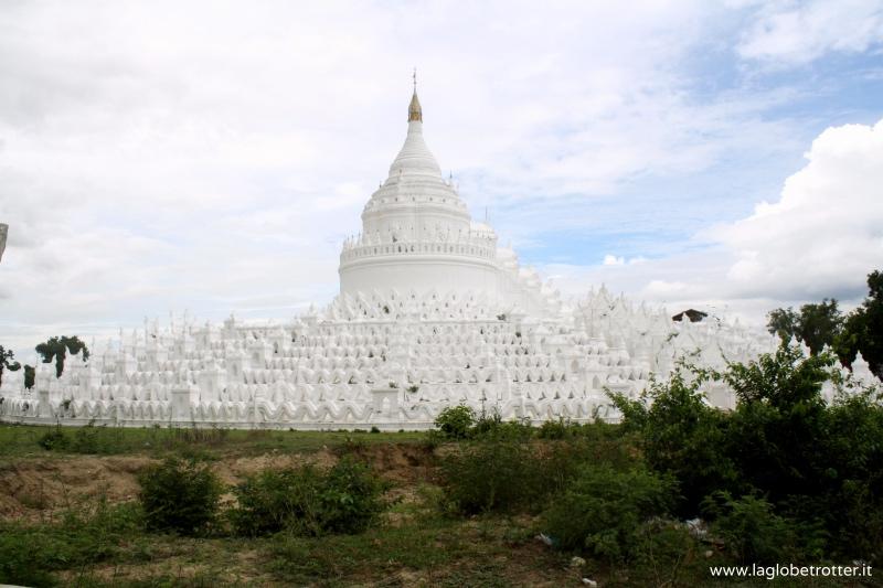 mingun birmania