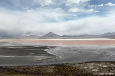 Laguna Salar de Uyuni Bolivia