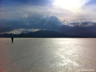 Racconto di viaggio Salar de Uyuni